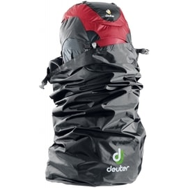 Deuter Flight Cover 90 Schwarz