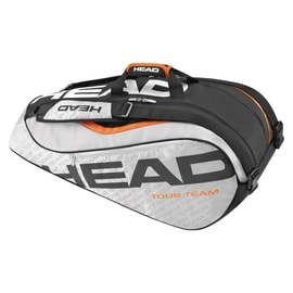 Head Tour Team 9 R Supercombi Silber