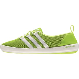 adidas climacool Boat Sleek Lime