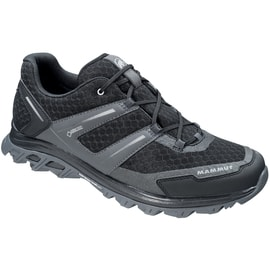 Mammut MTR 71 Trail Low GTX® Men Schwarz