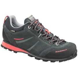 Mammut Wall Guide Low GTX® Women Grau