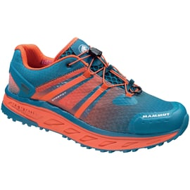 Mammut MTR 201-ll Max Low Men Dunkelblau