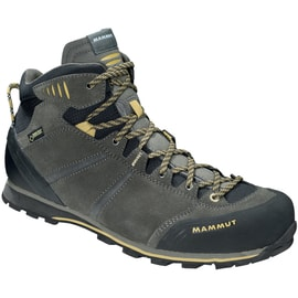 Mammut Wall Guide Mid GTX® Men Dunkelbraun