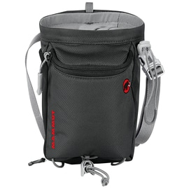 Mammut Multipitch Chalk Bag Schwarz
