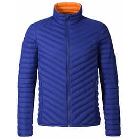 Kjus Men Blackomb Down Jacket Blau