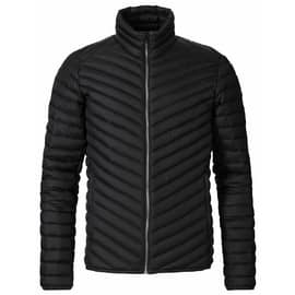Kjus Men Blackomb Down Jacket Schwarz