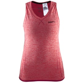 Craft Active Comfort V-Neck Singlet W Pink