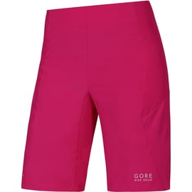 Gore Bike Wear Power Trail Lady Shorts Pink