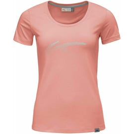 Kjus Ladies Kjus T-Shirt Rot