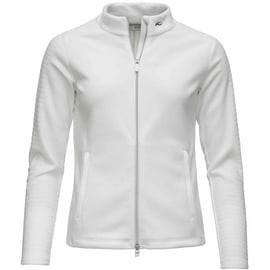 Kjus Ladies Maxima Jacket Weiß