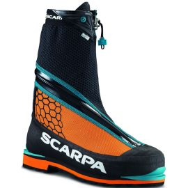 Scarpa Phantom Tech Schwarz