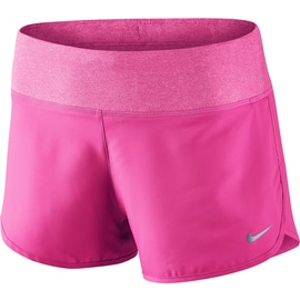 "Nike 3"" in Rival Short Pink"