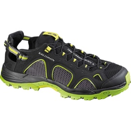 Salomon Techamphibian 3 Schwarz
