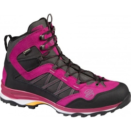 Hanwag Belorado Mid Lady GTX Pink
