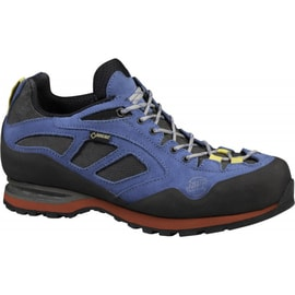 Hanwag Lime Rock GTX Blau