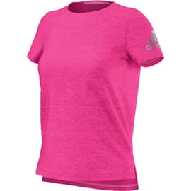 adidas Climachill Tee Pink