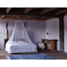 Tropicare Mosquito Net Bell Imp. 2Pers. Farblos