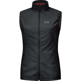 Gore Bike Wear Element Lady WS AS Vest Schwarz
