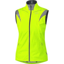 Gore Bike Wear Visibility WS AS Lady Vest Gelb