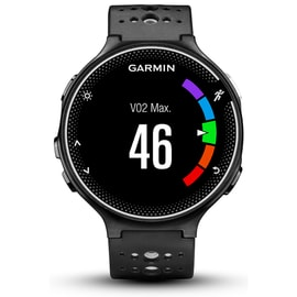Garmin Forerunner 230 HR Bundle Schwarz
