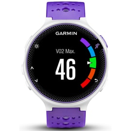 Garmin Forerunner 230 HR Bundle Violett