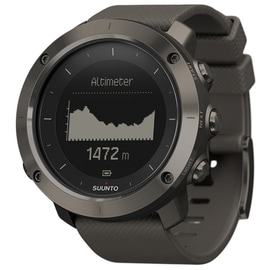 Suunto Traverse Graphite Gray Neutral