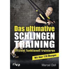 Riva Das utlimative Schlingentraining Neutral