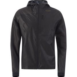 Gore Running Wear ONE GTX Active Run Jacket Schwarz