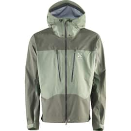 Haglöfs Spitz Jacket Men Oliv