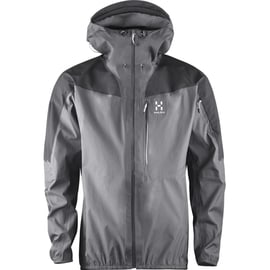 Haglöfs Touring Active Jacket Men Anthrazit