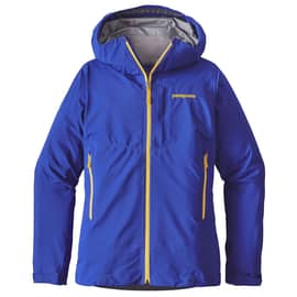 Patagonia W´s Refugitive Jacket Blau
