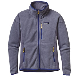 Patagonia W´s Performance Better Sweater Jacket Violett