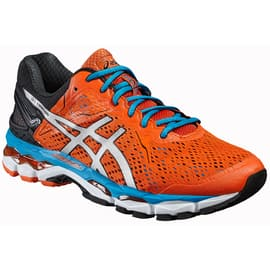 Asics Gel Luminus 2 Orange
