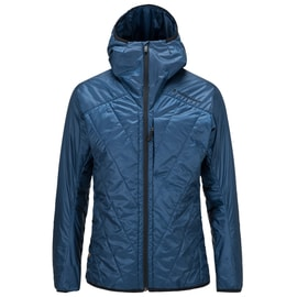 Peak Performance Heli Liner Jacket Men Blau