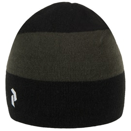 Peak Performance Pipeline Hat Uni Schwarz