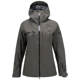 Peak Performance W Heli Alpine GTX Jacket Oliv