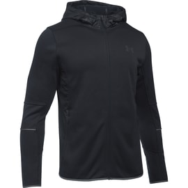 Under Armour Swacket Fullzip Hoodie Schwarz