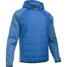 Under Armour Swacket Insulated PO Hoodie Hellblau