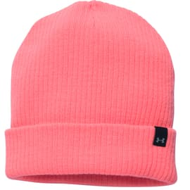 Under Armour UA Boyfriend Cuff Beanie Orange