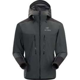 Arcteryx Alpha AR Jacket GTX Men Anthrazit