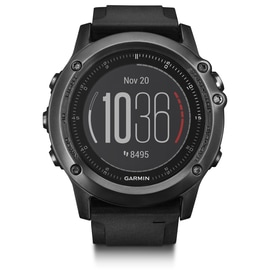 Garmin fenix 3 Saphir HR Neutral