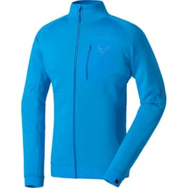 Dynafit Thermal Layer 4 Jacket Men Kornblau