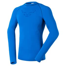 Dynafit Performance Dryarn L/S Tee Men Blau