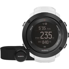 Suunto Ambit Vertical White HR Neutral