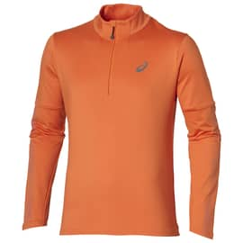 Asics Lite-Show LS 1/2 Zip Orange