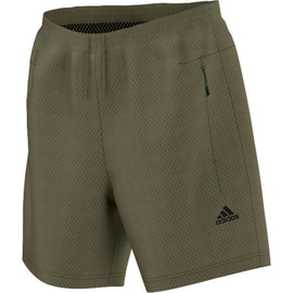 adidas Z.N.E Shorts Woven Oliv