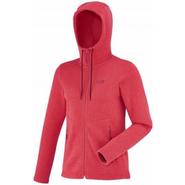 Millet LD Hickory Hoodie Pink