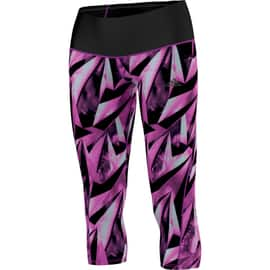 adidas Workout 3/4 High Rise AOP Tight Violett