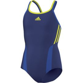 adidas Inspiration One Piece Youth Blau