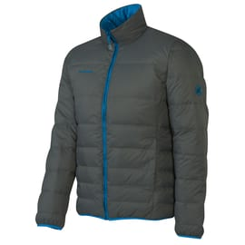 Mammut Whitehorn IS Jacket Men Grau